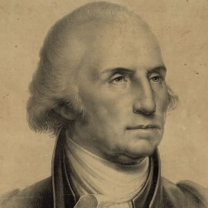 George Washington 4 of 10
