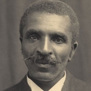 George Washington Carver 3 of 5