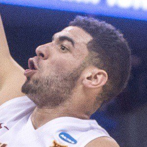 Georges Niang 4 of 4