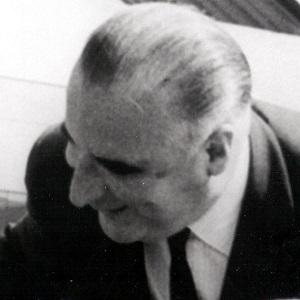 Georges Pompidou 3 of 5