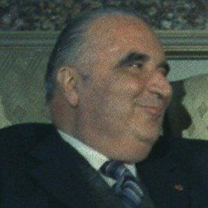 Georges Pompidou 4 of 5