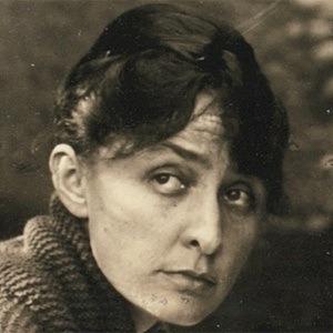 Georgia O'Keeffe 5 of 5