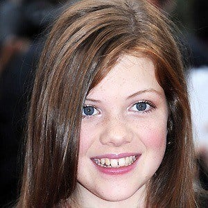 Georgie Henley 3 of 9