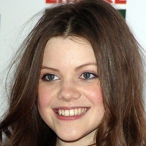 Georgie Henley 5 of 9