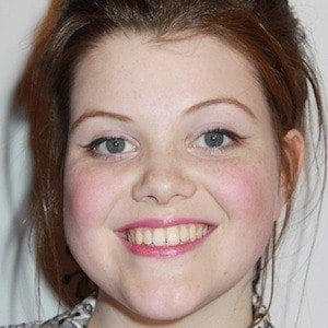 Georgie Henley 6 of 9