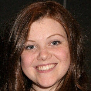 Georgie Henley 7 of 9