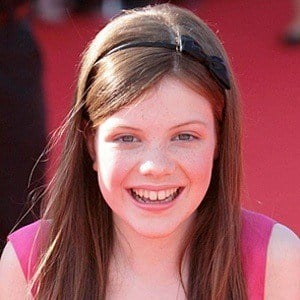 Georgie Henley 8 of 9