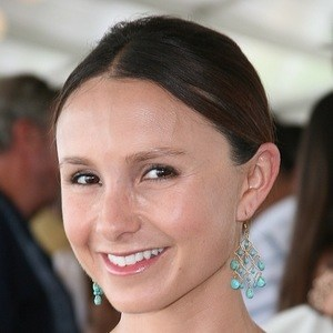 Georgina Bloomberg 2 of 5