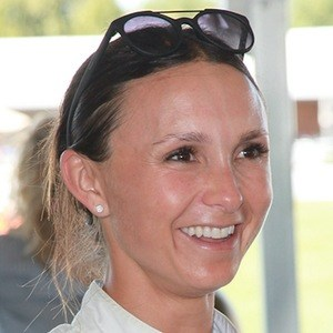 Georgina Bloomberg 3 of 5