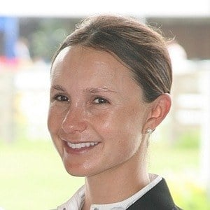 Georgina Bloomberg 5 of 5