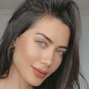 Georgina Mazzeo 7 of 10
