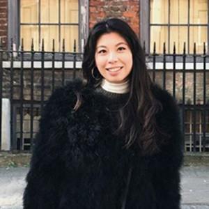 Georgina Wong 2 of 4
