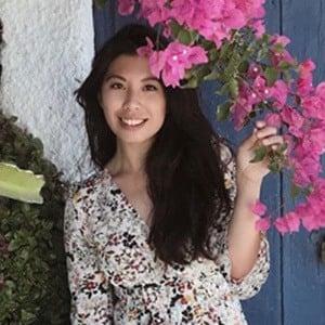 Georgina Wong 3 of 4