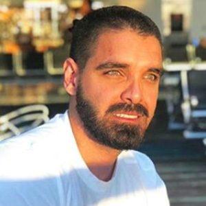 Gerald Capuozzo 4 of 5