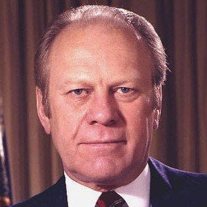 Gerald Ford 6 of 10