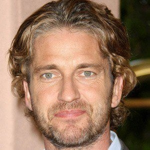 Gerard Butler - Bio, Facts, Family | Famous Birthdays