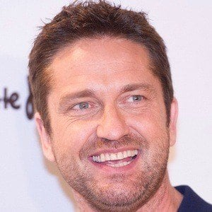 Gerard Butler 8 of 10