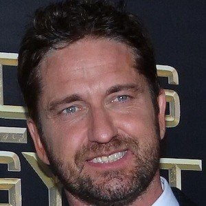 Gerard Butler 10 of 10