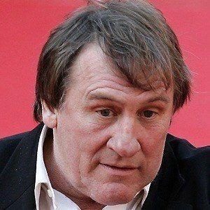 Gerard Depardieu 3 of 4
