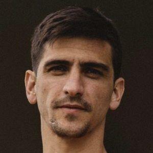 Gerard Moreno Headshot 3 of 10