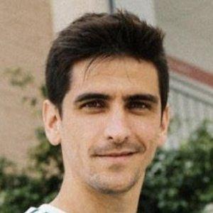 Gerard Moreno Headshot 7 of 10