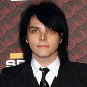 Gerard Way 4 of 6