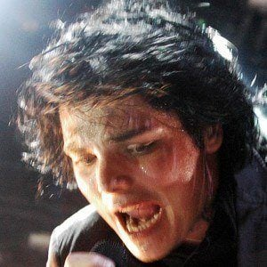 Gerard Way 5 of 6