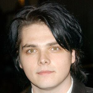 Gerard Way 6 of 6
