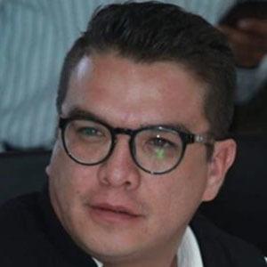 Gerardo Islas 5 of 5