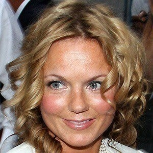 Geri Halliwell 4 of 10