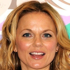 Geri Halliwell 9 of 10