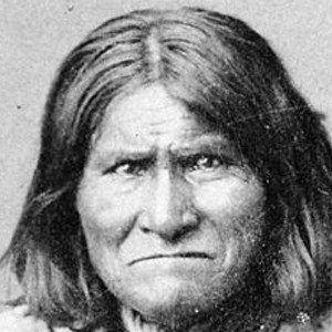 Geronimo 2 of 3
