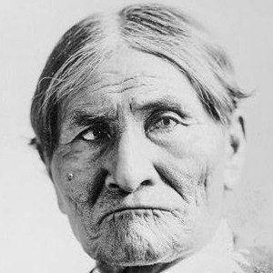 Geronimo 3 of 3
