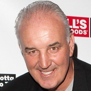 Gerry Cooney 2 of 3