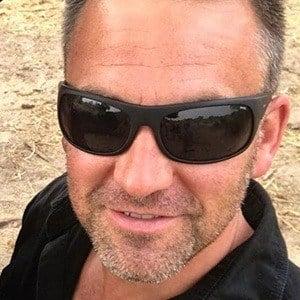 Gerry van der Walt 6 of 6