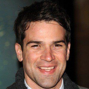 Gethin Jones 5 of 5