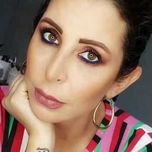 Ghada Saba 3 of 5