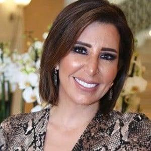 Ghada Saba 5 of 5