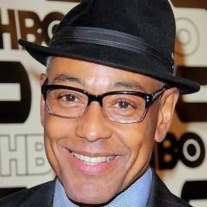 Giancarlo Esposito 2 of 9