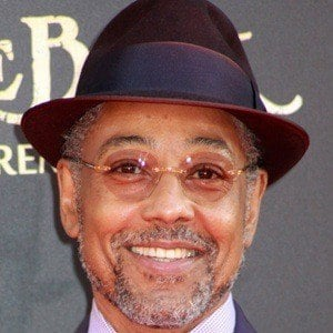Giancarlo Esposito 6 of 9