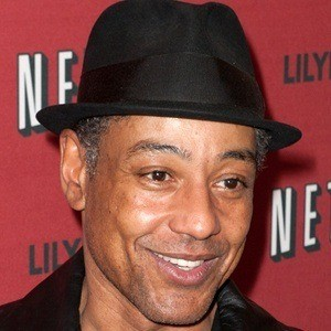 Giancarlo Esposito 7 of 9