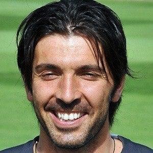 Gianluigi Buffon 2 of 7