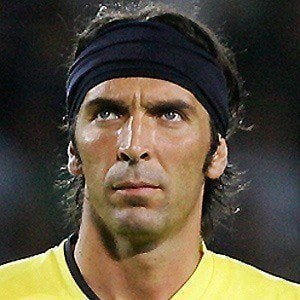 Gianluigi Buffon 3 of 7