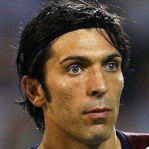 Gianluigi Buffon 5 of 7