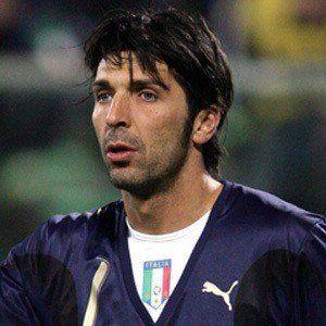 Gianluigi Buffon 7 of 7