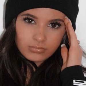 Gianna Faith Ferazi 4 of 5