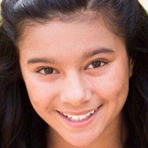 Gianna Gomez 5 of 10