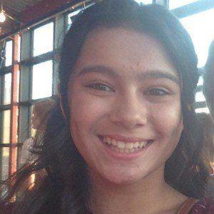 Gianna Gomez 6 of 10