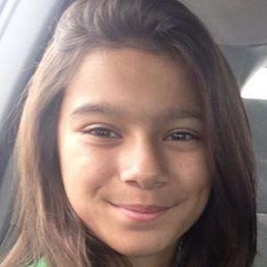 Gianna Gomez 10 of 10
