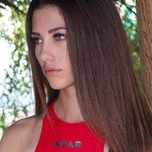 Gigi Papasavvas 7 of 10